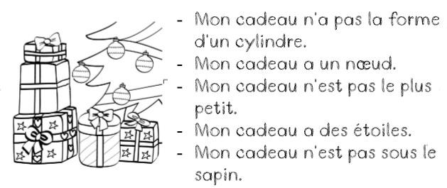 Calendrier De Lavent Cm.Ce2 Cm1 Calendrier De L Avent Ecole Sainte Marie